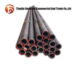 API трубопровод корпуса ASTM A53 Gr. B A179, A192 4'' Sch10s API бесшовных стальных трубопроводов из углеродистой стали труба
