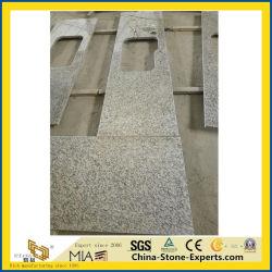 La peau de tigre chinois pour comptoir en granit blanc