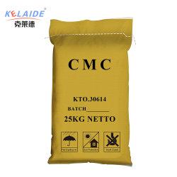 CMCの石油開発の等級CMC/のカルボキシルメチル・セルロース・ナトリウムをあける石油