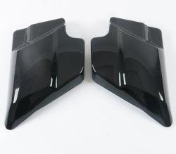 Motor carrosserie kunststof onderdelen voorspatbord zijafdekking kunststof kuip Afdekking van de brandstoftank aan de zijkant