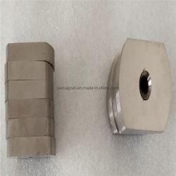 高品質によって製造されるカスタマイズされた強い鋳造物のアルニコのリング磁石