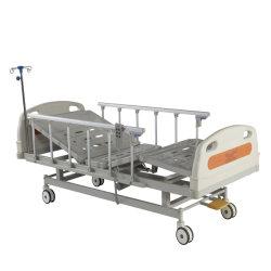 Tres funciones Electric Hospital Medical cama habitación Ward