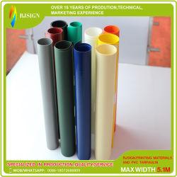 Adapté pour Ink-Jet solvant bâche en PVC laqué imprimable
