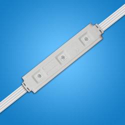 IP68 de waterdichte LEIDENE SMD5050 RGB/RGBW Module van de Vertoning