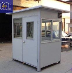 Maison mobile comme Gurad préfabriqués chambre ou Sentry Box