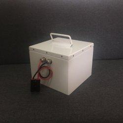 Batería recargable de litio de 12V 20Ah batería para el Tranvía de golf de hierro
