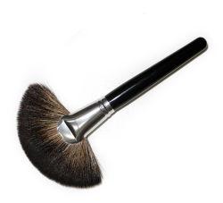 Maquillage Poudre brosses Brosses cosmétiques finition face à la joue de la brosse du ventilateur