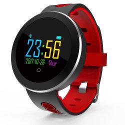 Q8PRO Logistik-tragbares Einheit-Sport-intelligentes Telefon Bluetooth GPS Handgelenk-Geschenk-intelligente Uhr
