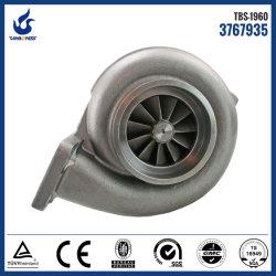 HX80 turbo diesel turbo 4025301 3767935