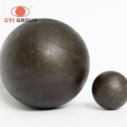 Diam. 20mm-150mm Cromo alta de alta qualidade forjados em aço fundido/Meios de moagem moinho de bolas Prina Esferas/ Mining