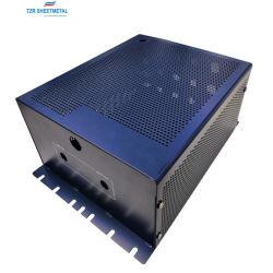 Марианн Оен Координатор Пользовательской изготовления листового металла с покрытием Alimunum контактные блоки управления машины стали с Silk-Screen