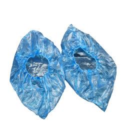 Coperchio a gettare di plastica del pattino del PE elastico impermeabile antiscorrimento protettivo della Anti-Polvere