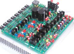 Servizi One-Stop dell'OEM della scheda PCBA SMT del PWB del Enig di elettronica della Turchia della scheda madre