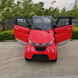 China Lowe de alta calidad Precios coches usados con batería de litio de la fábrica