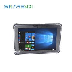 3G GPS Schnittstelle-industrieller Tablette PC 4G Windows Poe 10.1 Zoll-Touch Screen aller in einem PC