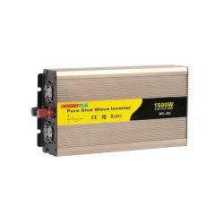 AC 110V/220V車力インバーターへの1500W 12V/24V/48V DC