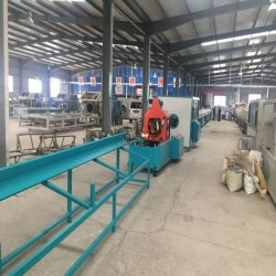 تخصيص الأنابيب ماكينة تصنيع الأنابيب HDPE أنابيب طرد الخط PE المياه آلة صنع أنبوب الري بالتنقيط