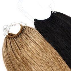 الجملة الروسية الشعر تمديدات الشعر فيرجن ريمي الإنسان الشعر لا نصيحة تمرين تمديد الشعر من الريش