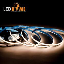COB LED flexibele Strip buigbare LED COB Strip Lighting 12 V/24 V.