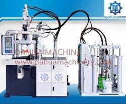 Flüssigsilikonkautschuk-Spritzgießmaschine für medizinische Teile