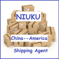 أرخص سعر للشحن والتخزين من الصين إلى أمريكا