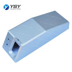 Lavorazione CNC personalizzata ad alta precisione di parti metalliche per l'industria pesante