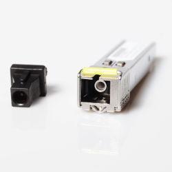 Высокоскоростной оптоволоконный модуль SFP модуля оптического приемопередатчика