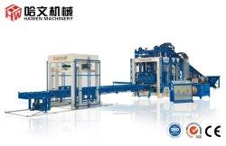 Blok die van de Baksteen van Duitsland het Volledige Automatische Concrete de Apparatuur van de Bouw van de Machine maken