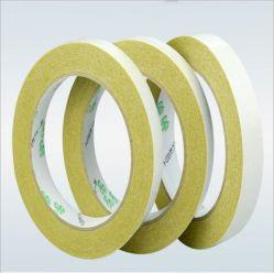 Nastro caldo laterale poco costoso del tessuto del ricamo della fusione della fabbrica di Shenzhen doppio per industria del panno