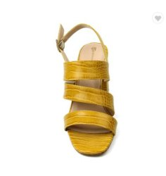 Scarpe da donna Lady Luxury in pelle con tacco alto sandali alla moda Donna Scarpe Donna Sandali Lady Slipper parte Scarpe Sandali moda Donna Pump Lady Calzature pompa