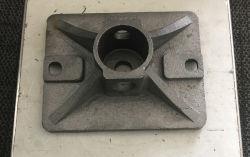 Zugelassene Grundplatte-Mutter des China-Zubehör-BS1139 En74 für Baugerüst-System für Verschalung-Verkäufe
