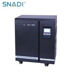 Snadi 6kw /8kw/10kw/20KW inversor solar IGBT UPS con cargador de CA