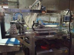 Автоматическая пирожных и выпечки машина/питание машины на ЭБУ системы впрыска
