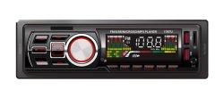 Testa MP3 audio multimediale per auto con pannello LCD fisso in vendita a caldo Unità