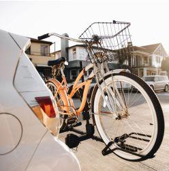 Monté en rack E Bike Transporteur pour moto 2