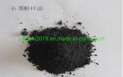 중국은 99% 자연적인 조각 흑연 흑연 물자 분말을 공급한다