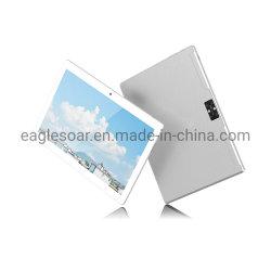 Comprimé de haute qualité de l'Octa 10,1 pouces Core 4 Go de RAM 64 GO ROM Android 9.0 1280*800 IPS 3G SIM double caméra Tablet PC capteur GPS G-FM pris en charge