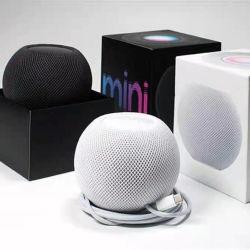 Homepod 소형 지능적인 오디오 방수 입체 음향 무선 Bluetooth Portable 스피커