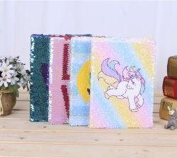 Custom Eco-Friendly Plush Notebook para crianças