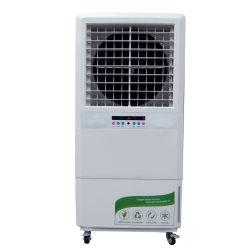 Baixo consumo de energia portátil de Singapura por evaporação Industrial do arrefecedor de ar