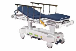Mn-Yd001 Stretcher idraulico per carrello paziente con pompa CE&ISO USA