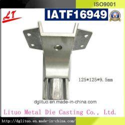 Fundição de Alumínio de qualidade superior de peças para os componentes móveis de metal