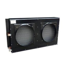 Медь Fin Введите Cold Room теплообменник конденсатора для холодного хранения