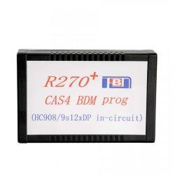 برنامج R270+ V1.20 BDM لبرمجة BMW CAS4 BDM Auto برنامج أساسي