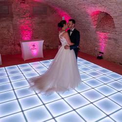مؤشر LED التفاعلي DIY RGB ستارلايت لوحة الطابق سعر لـ أوكازيون