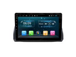 (Commerce de gros / personnalisé) Voiture de l'écran tactile de l'audio DVD Radio Système multimédia FIAT 2019 Argo 2020 Appareil de navigation GPS/GLONASS Chef de l'unité système Android