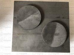 Углерода графит применяется пресс-формы на бетонную поверхность подготовки приложения