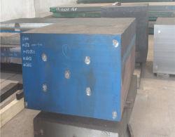 Pre-Forjado de acero de molde de plástico reforzado bloque mueren 718 H 1.2738