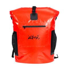 Enfriador de bolsas de moda bolsa impermeable Bolsa de almuerzo Bolsa refrigerador aislado la entrega de alimentos de la moda de la bolsa bolsas de viaje para el Camping y Senderismo