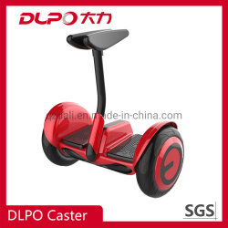 Deux roues électrique d'équilibrage de véhicule personnel pour les adultes
